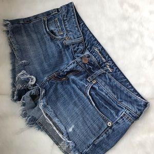 AE shorts 4